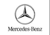 Afbeelding voor merk Mercedes