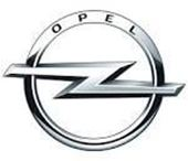 Afbeelding voor merk Opel