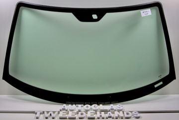 Afbeelding van Voorruit Saab 9.3 Cabrio met sensor (model 09/2005 tot 2011)