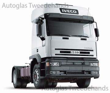 Afbeelding van Voorruit Iveco Eurotech