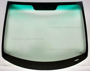 Afbeelding van Voorruit Hyundai i10 met zonneband